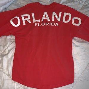Orlando Coral Spirit Jersey